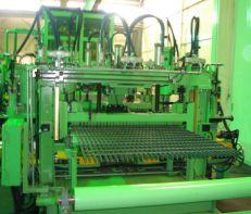 تصویر گریتینگ الکتروفورج و دستگاه سازنده آن