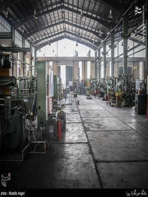 تصویر کارگاه های تولید کننده گریتینگ